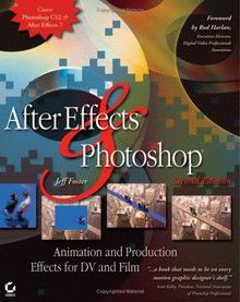 After Effects and Photoshop PDF