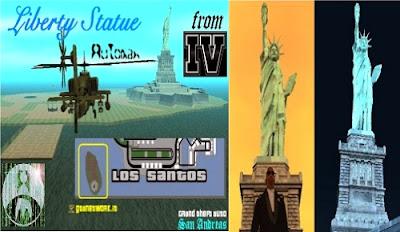 Permalink ke Mod Liberty Statue