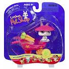 Littlest Pet Shop Portable Pets Rabbit (#215) Pet