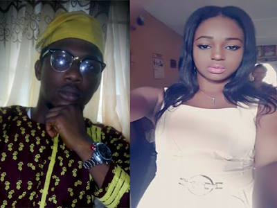 Adesanya Sunday To Wed Onyinye Enweze Obadike?