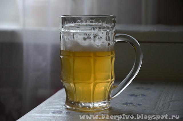 Бельгийское пшеничное пиво смоленск варница