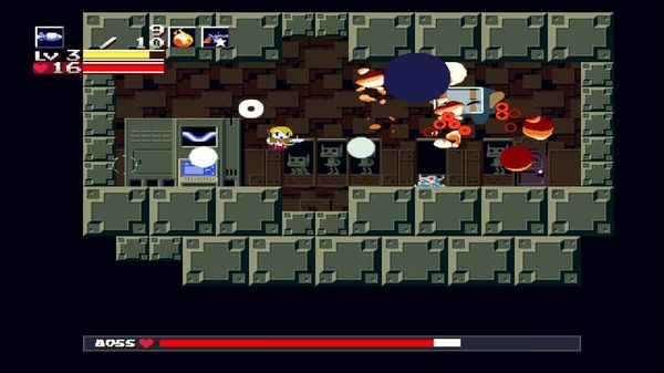 Cave Story+ (2011) PC Full