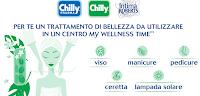 Logo Manetti & Roberts - l'alleato del tuo benessere: oltre 1.000 voucher bellezza come premio certo