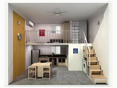 Hà Nội xây căn hộ giá 150 triệu đồng giành cho công nhân