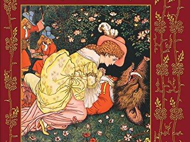 A Bela e o Monstro de Jeanne-Marie Leprince de Beaumont