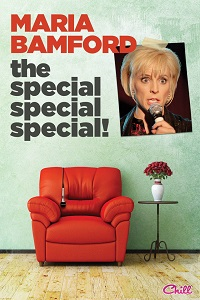 Watch Maria Bamford: The Special Special Special! Online Free in HD