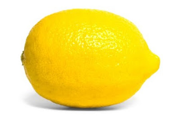 Un seul citron par jour est suffisant pour éliminer complètement les douleurs persistantes des articulations! Voici comment le faire ...
