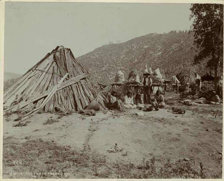American Indian S History And Photographs Houses Of