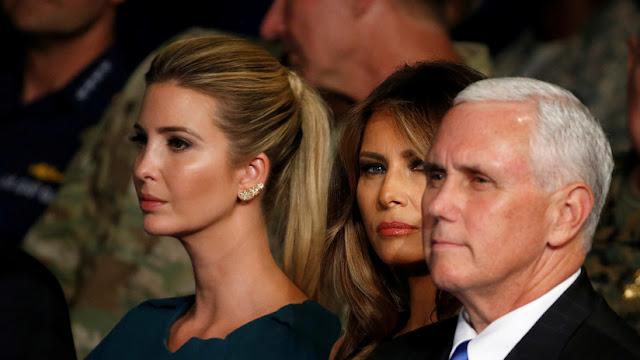 Mike Pence e Ivanka Trump asistirán a la toma de posesión del presidente electo de México