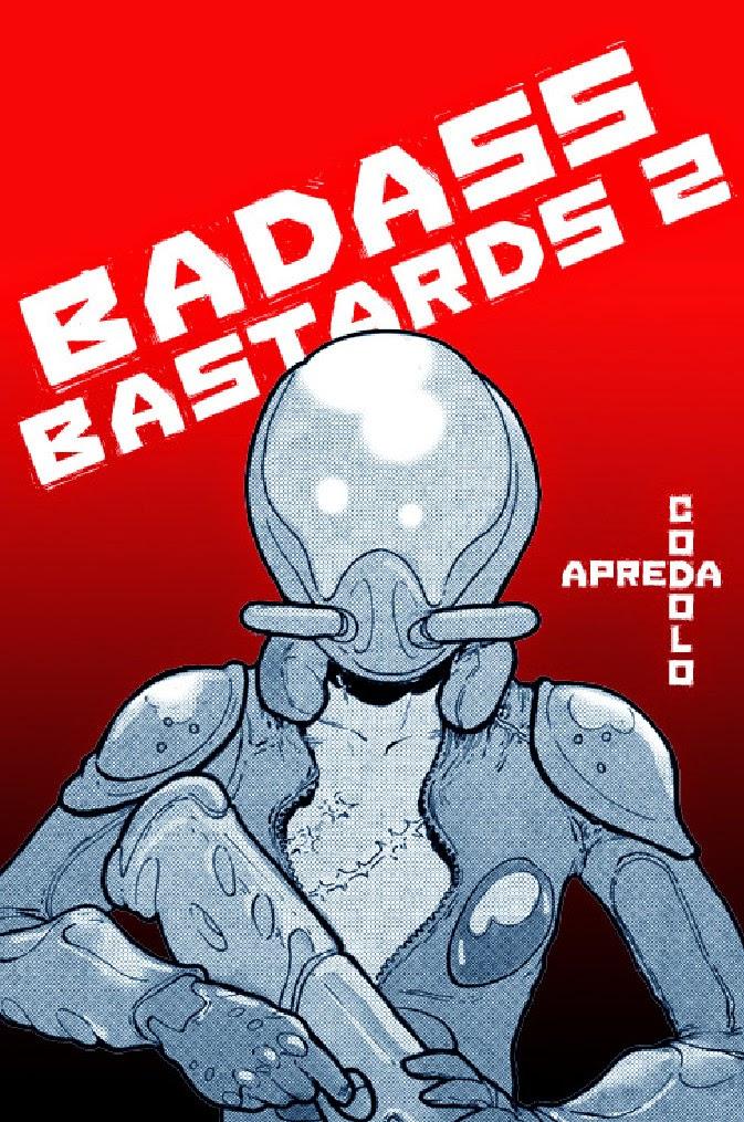 Badass Bastards 2 ebook Alessandro Apreda Francesco Codolo