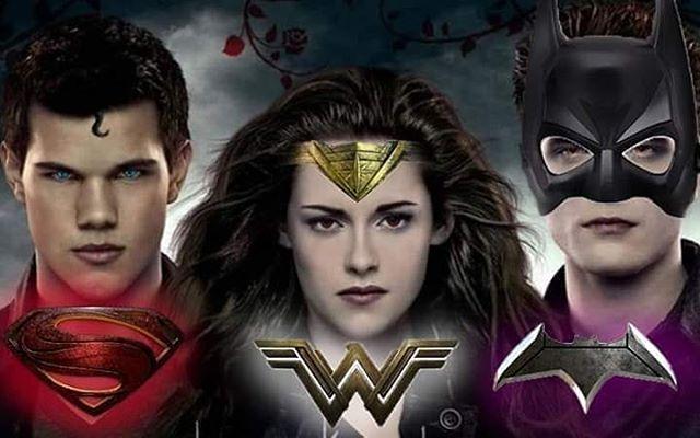 Batman passará a ser novela da Globo?