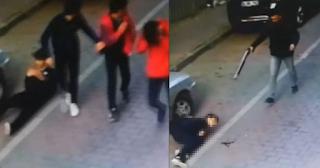 Σοκ στην Κωνσταντινούπολη: 15χρονος εκτέλεσε εν ψυχρώ συμμαθητή του στη μέση του δρόμου (vid)