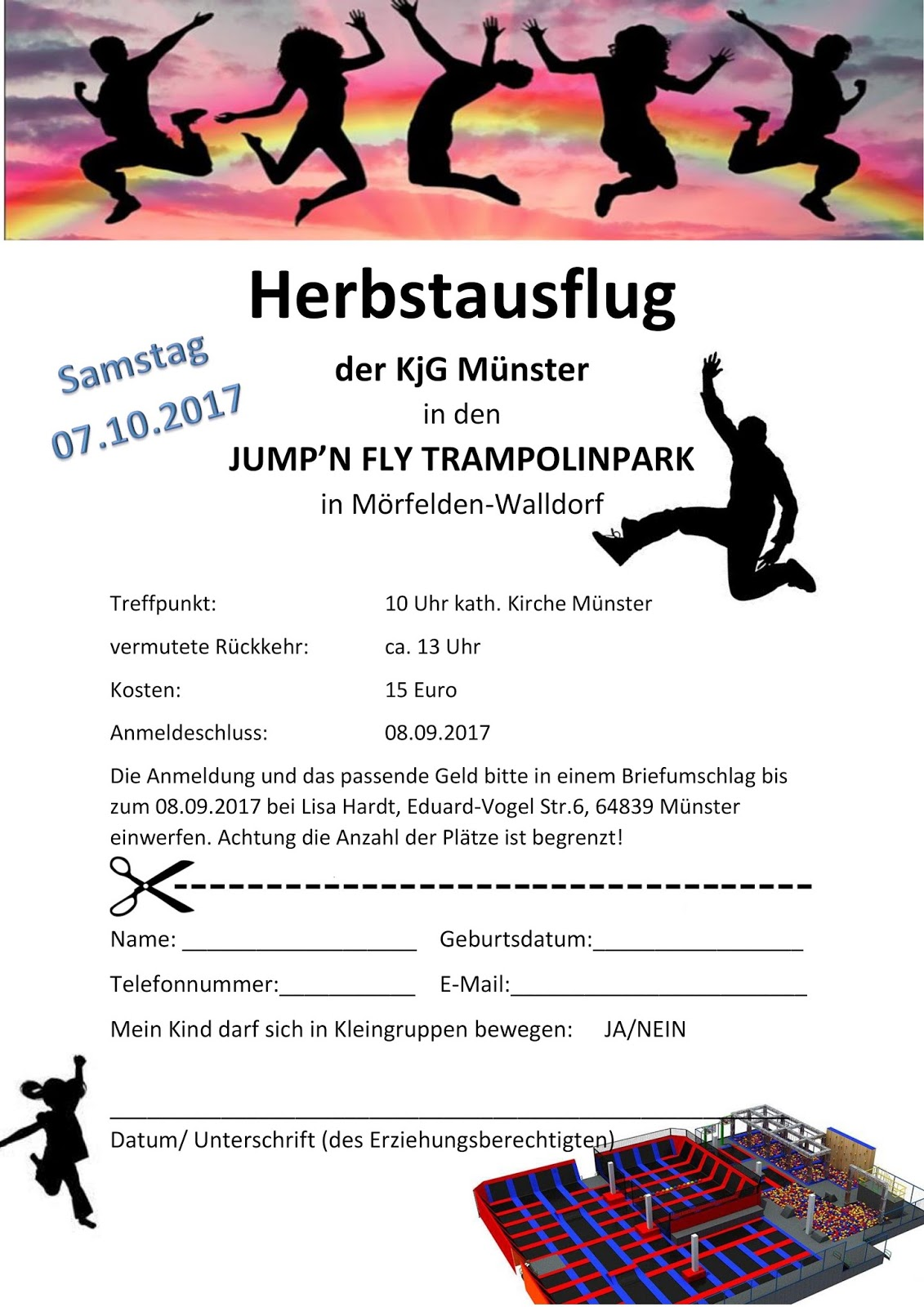 KjG Münster