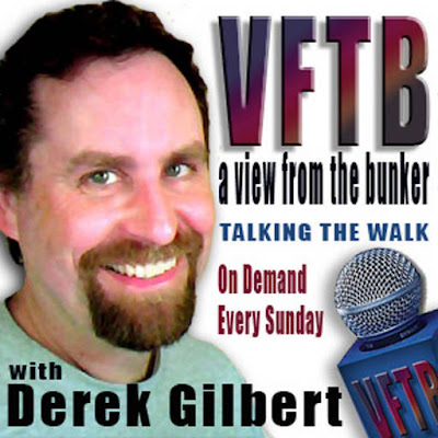 "Derek Gilbert and Cowboy Bob Sorensen discuss dinosaur soft tissues, logical fallacies, and more on ""A View from the Bunker""."