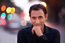 Biodata Pawan Chopra berperan sebagai Mr. Gujral ( Ayah Natasha )