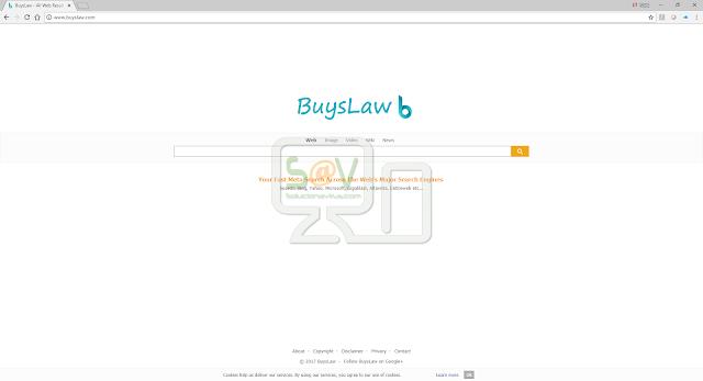 Buyslaw.com (Hijacker)