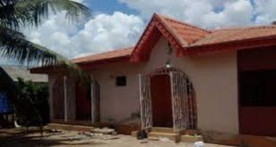 Evans kidnap victims house