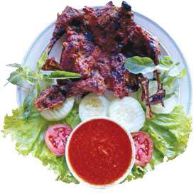 resep ayam taliwang bali