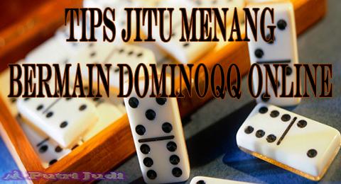 Putri Judi : Domino QQ Online
