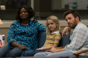 "Review of the movie ""Gifted."""