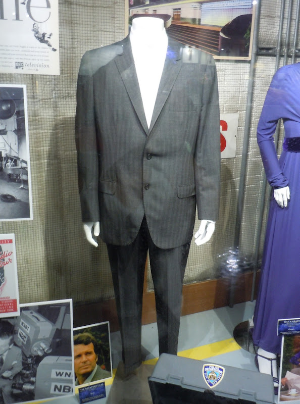 The Rockford Files James Garner suit
