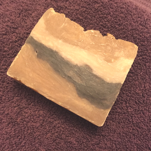 Luxurious Campfire Nights Dirty Bear Soap