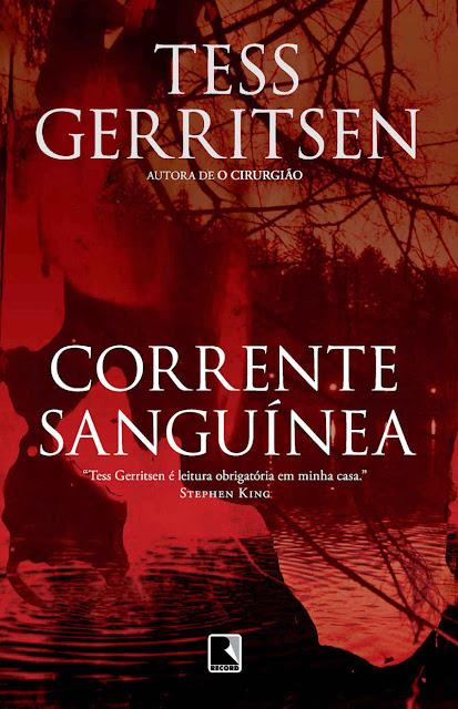 Corrente sanguínea Tess Gerritsen