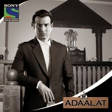 Adaalat Ronit Roy tv serial, timing, TRP rating this week, actress, actors image