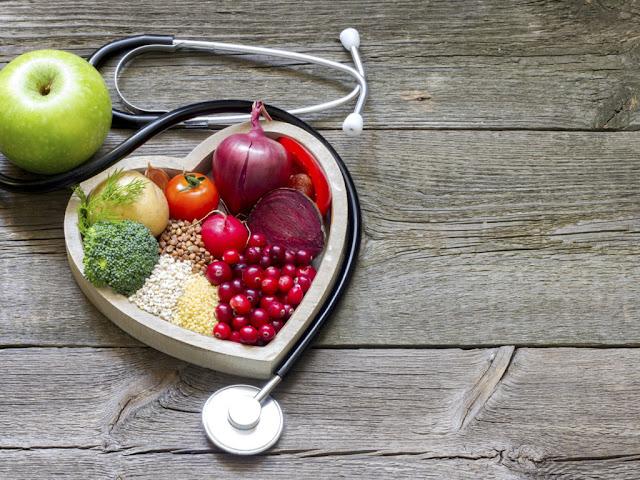 Jangan Resah! Berikut Cara Menurunkan Kolesterol Dengan Mudah