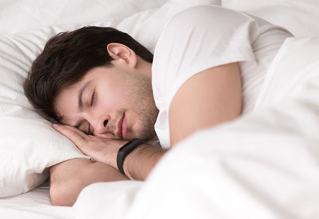 Tak Banyak yang Tahu, Ini Cara Menambah Tinggi Badan Cuma Dengan Tidur