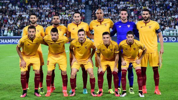 PES 2013 Sevilla 2016-17 Full GDB V.3 BY ANTONELLI & VULCANZERO & GASINGADU