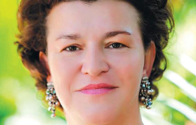 """Γιάννενα: """"Κλείδωσε"""" η Τατιάνα Καλογιάννη για το Δήμο Ιωαννιτών"""