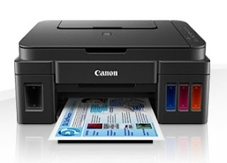 Easily print out of anywhere, as the Canon PIXMA G3400 is Wi-Fi enabled, making it possible for you to print wireless