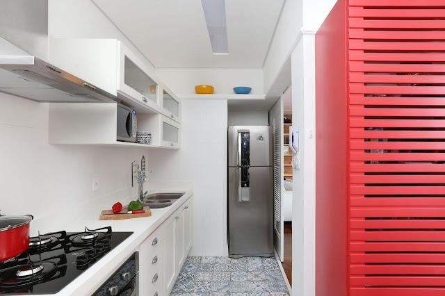 arquitetura-vintage-retro-cozinha