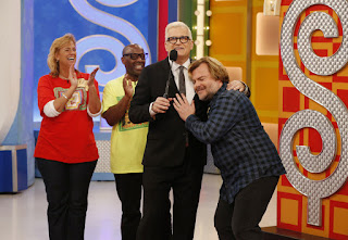 'The Price Is Right' kicks off Celebrity Charity Week (Video)