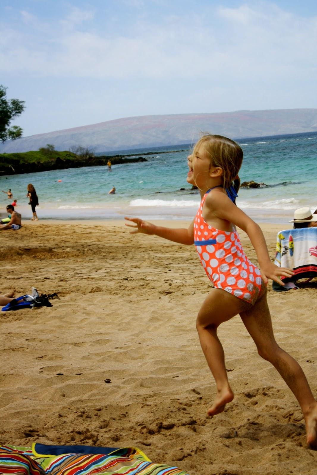 Sierra's View: Beach Life II // Things To Do // Maui