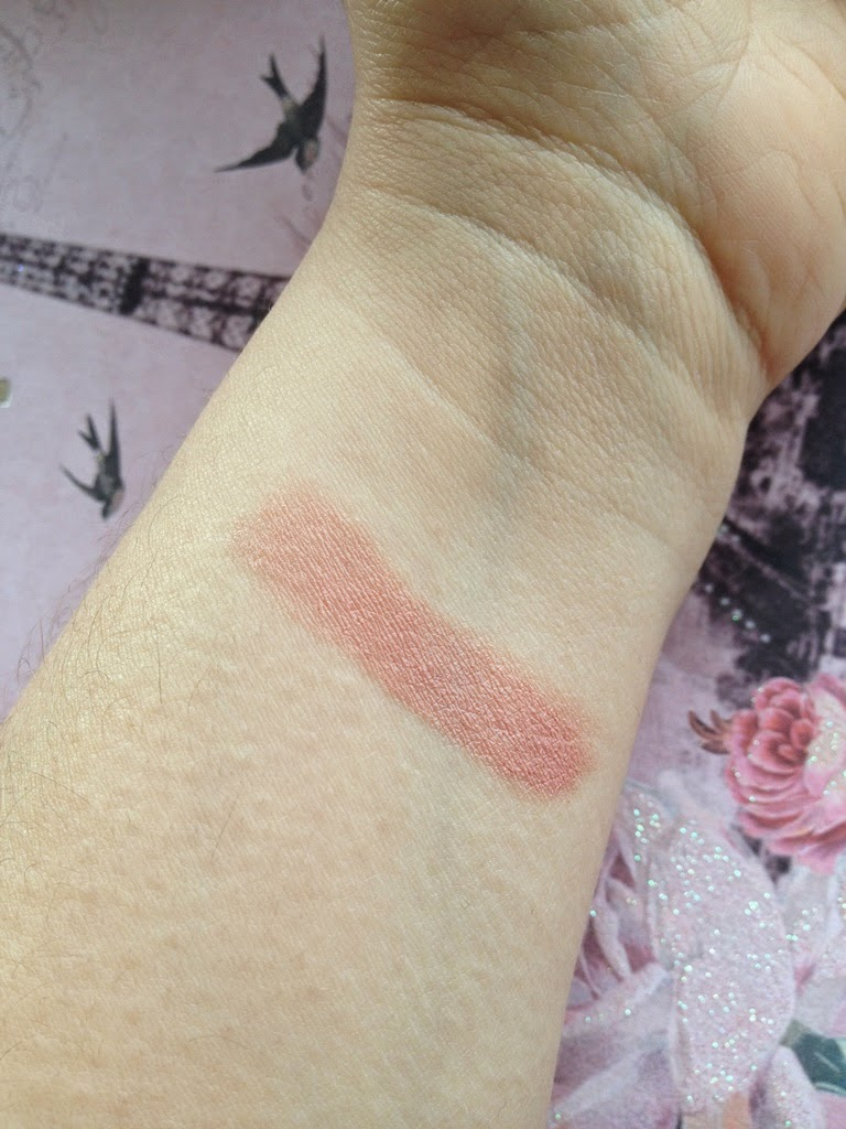 BeautySwot: Max Factor Colour Elixir Simply Nude Lipstick - The ...