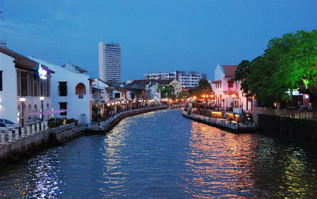 Tempat Menarik Kuantan Pahang Senarai Hotel Bajet Melaka