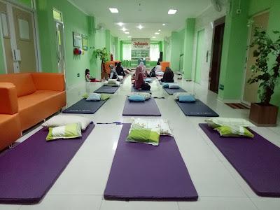 Manfaat mengikuti senam hamil di RS. Roemani Semarang