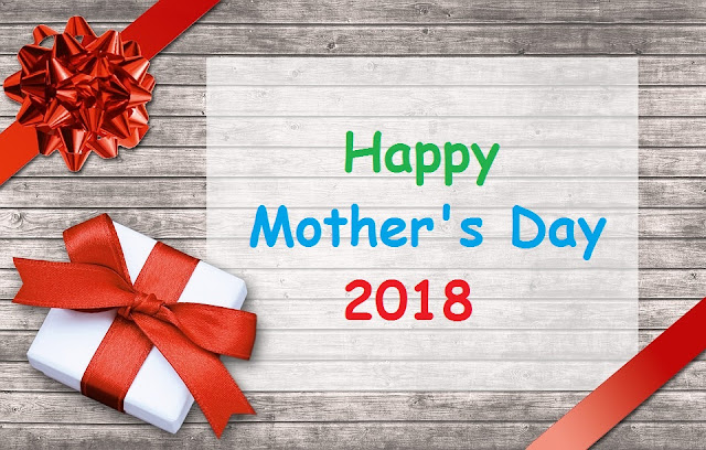 Happy Mothers Day 2018 Date