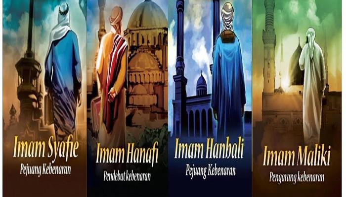 Imam Mazhab