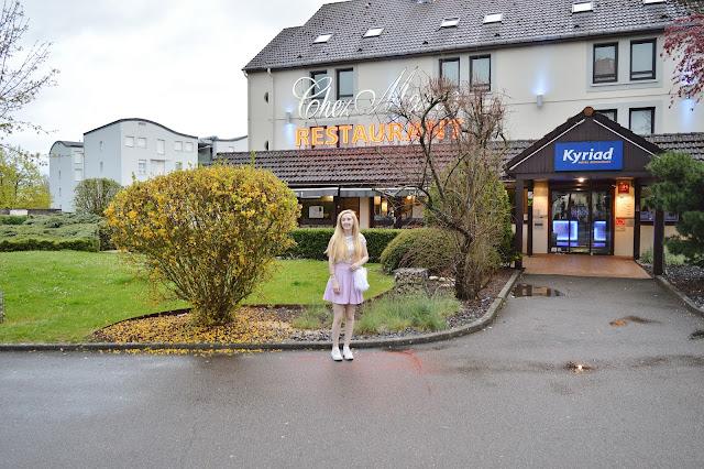 Kyriad Hotel - France