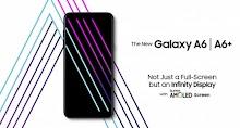 Samsung Galaxy A6 (2018) dan A6+ (2018) Resmi Dirilis, Inilah Spesifikasinya