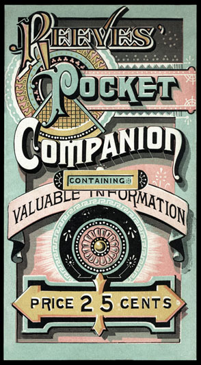 Graphic Design Inspiration: Beautiful Vintage Victorian ...