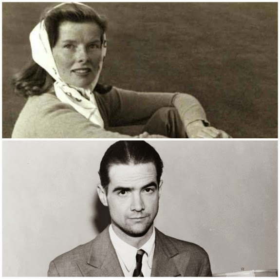 howard hughes and katherine hepburn relationship