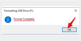 Baru!! Cara mengatasi USB OTG tidak Terbaca pada Android