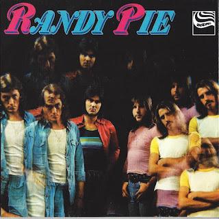 Randy Pie - 1974 - Randy Pie