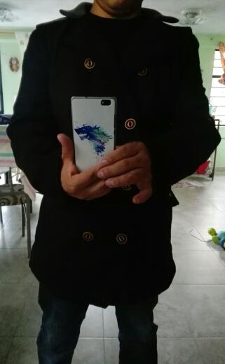 Jaqueta De Couro Masculina Importada - Lançamento - 3 Cores