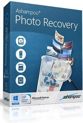 تحميل  Ashampoo Photo Recovery