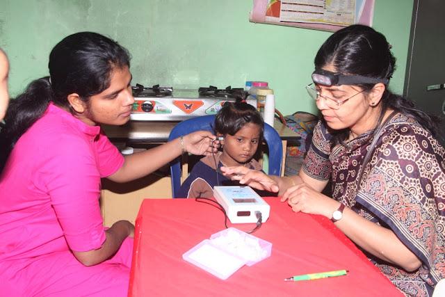 Himalaya Baby Care Brings Focus on Hearing Screenings in New-borns